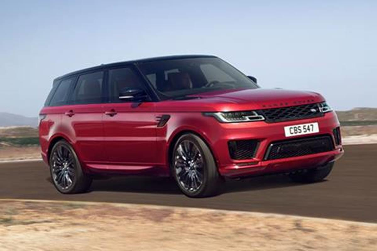 Land Rover Range Rover 3 0 V6 Diesel Vogue Price, Specifications and Reviews