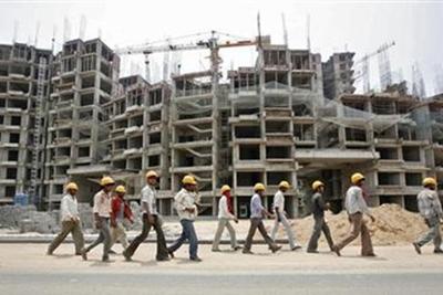 Union Budget 2017, Finance Minister, Arun Jaitley, affordable housing, real estate, Brotin Banerjee, Tata Housing infrastructure, GDP, economic growth
