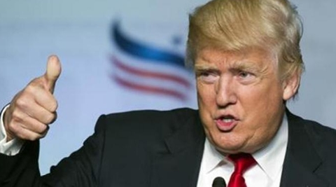 The 26-year-old GlenDronach single malt whisky was bottled in 2012 to mark the opening of Trump International Golf Links in Aberdeenshire, the BBC reported. (PTI)