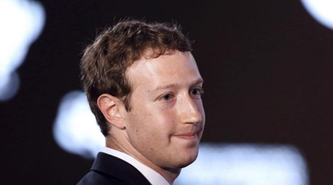 Picked from Forbes' billionaires list, they include Microsoft founder Bill Gates, Mark Zuckerberg who co-founded Facebook, and Jeff Bezos, founder of Amazon. (Reuters)