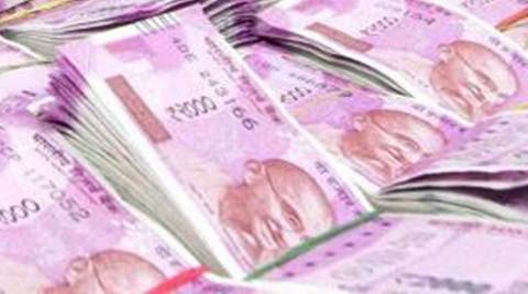 Ahmedabad,cash,cashier, deputy branch manager,money,IPC,criminal conspiracy,private bank