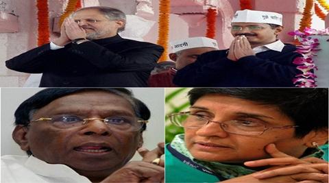 delhi union territory, arvind kejriwal najeeb jung, lt gobvernor delhi, kiran bedi v narayanaswamy, kiran bedi v naran=yanswamy conflict, delhi police arvind kejriwal