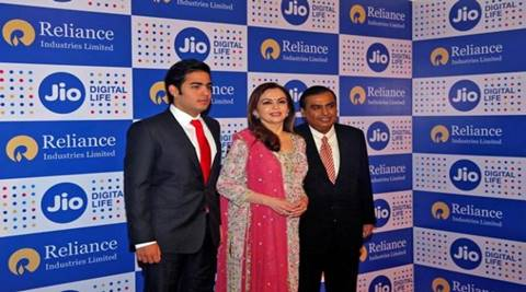 From SIM activation, metro tickets to connected cars, Jio is trying to give a digital touch to every aspect of life. (Reuters)