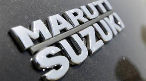 Maruti sales jump 27.1% to 1,44,396 units in January
