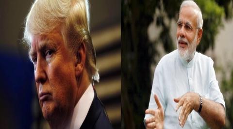 donald trump, Narendra Modi, True friend, Trump modi, trump modi true friends, US India, Pacific trade, pacific pact, trump foreign policy, india foreign policy, PM Modi US, EU US, India US, us china, india china, world news