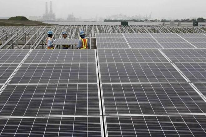 The report said GST runs the risk of raising a number of taxes, leading to a hike in final solar power prices.