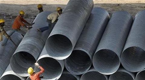 The proposed NSP 2017, which has been put out on the steel ministry's website for public comments, also intends to domestically meet entire demand of high grade automotive steel. (Reuters)