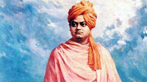 Remembering Swami Vivekananda on his 154th Birth Anniversary. Source: Reuters.