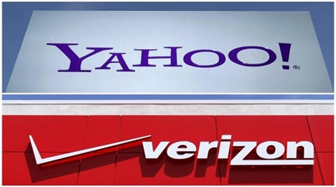 All these changes started when Verizon announced that it will acquire Yahoo! Inc's operating business for approximately $4.83 billion. But the truth is, Verizon will not get every part of Yahoo. (Reuters)