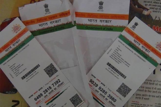 Axis Bank, Axis Bank case, Aadhaar sceptics, Suvidhaa Infoserve, eMudhra, UIDAI system, Aadhaar data, UIDAI plans, biometric devices