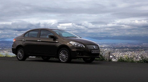 Maruti Suzuki Ciaz overtakes Honda City to become highest selling sedan in India