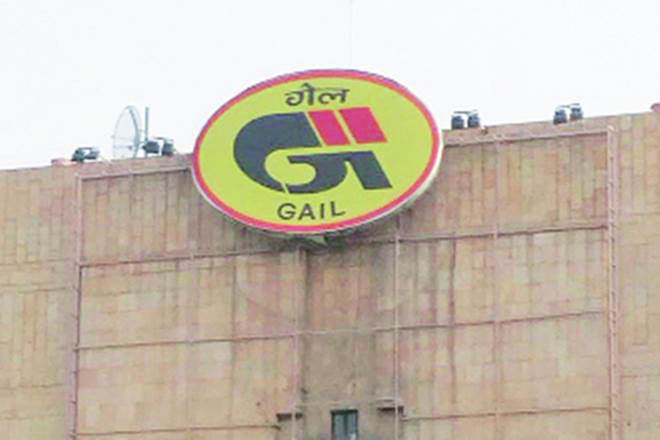 State-run GAIL
