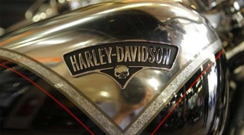 Harley-Davidson to launch 50 new models and 200 new dealerships by 2020