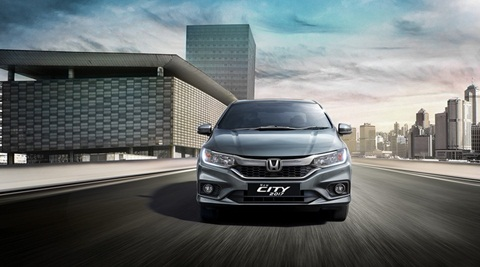 New 2017 Honda City in pictures: Engine, features, safety and price