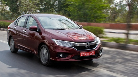 New 2017 Honda City Review, good enough to take back the top spot again?