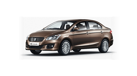 Maruti Suzuki Ciaz overtakes Honda City to become highest selling sedan in India