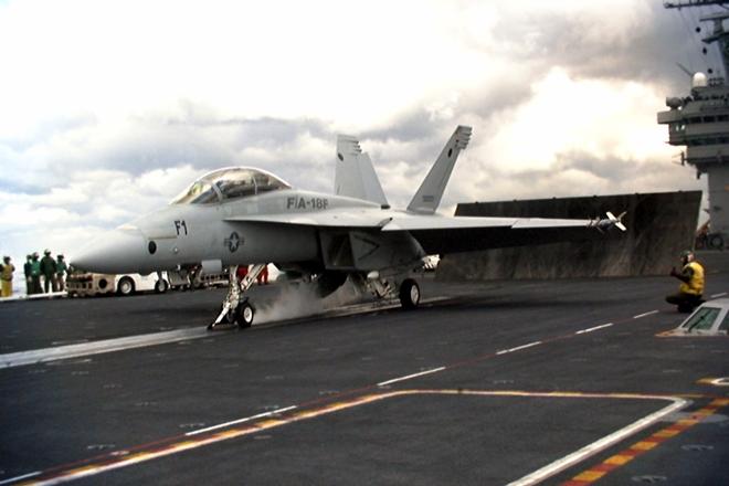 Super Hornet, F/A-18, fighter jet, Boeing