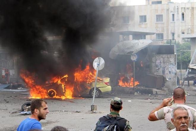Turkey, Bomb blast, Turkish province, Syrian border, Kurdish militants and Islamic Stat