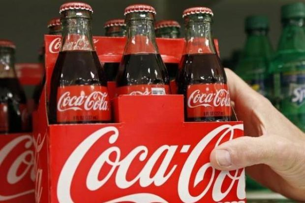 coca cola pr Coca-cola rethinks pr agency roster the iconic brand is understood to have invited numerous agencies to take part in a review of its approved vendor list.