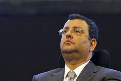 Though Cyrus Mistry had moved the National Company Law Tribunal, where the matter is sub-judice, the tribunal declined to stay the EGM called by Tata Sons. (Reuters)