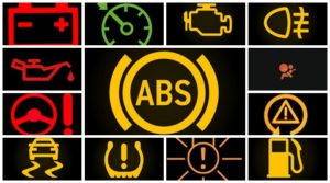 Warning lamp signs on instrument cluster and what they mean - The Financial Express