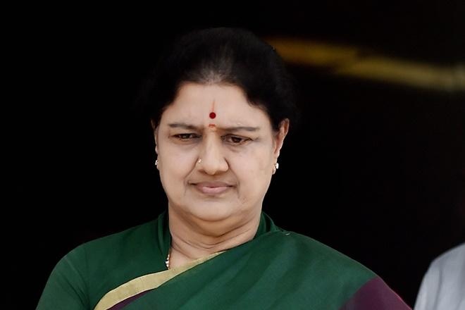 VK Sasikala, Jayalalithaa, Amma, Tamil Nadu, AIADMK, Disproportionate Assets