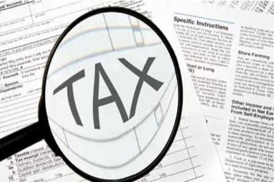 Keeping in view the information submitted or not submitted by the tax payers in the income-tax portal, the tax authorities will take a view whether a particular case needs a detailed examination.