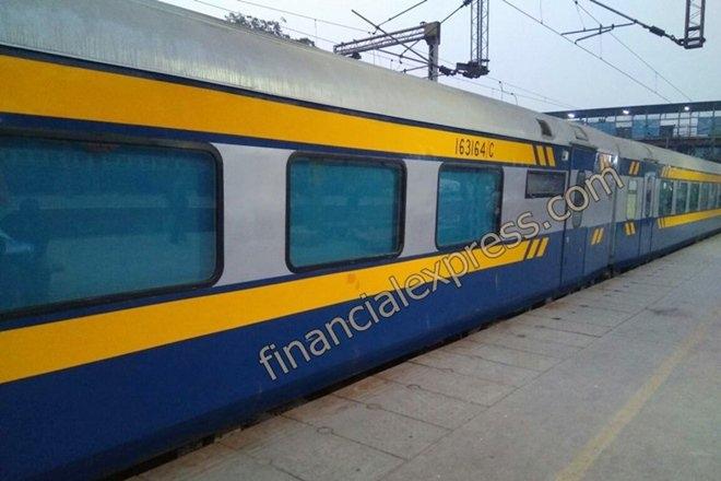 Tejas, Tejas trains, Tejas Express, Tejas Express timetable, Tejas trains india