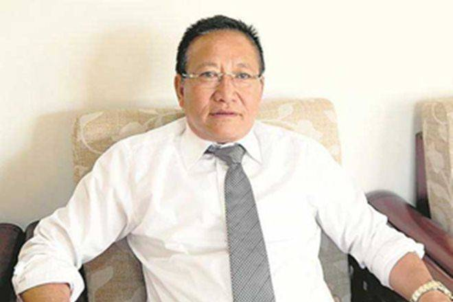 On Monday, he has called for a meeting of the NPF legislature party, which will be followed by meeting of the ruling Democratic Alliance of Nagaland (DAN) legislature party. (PTI)