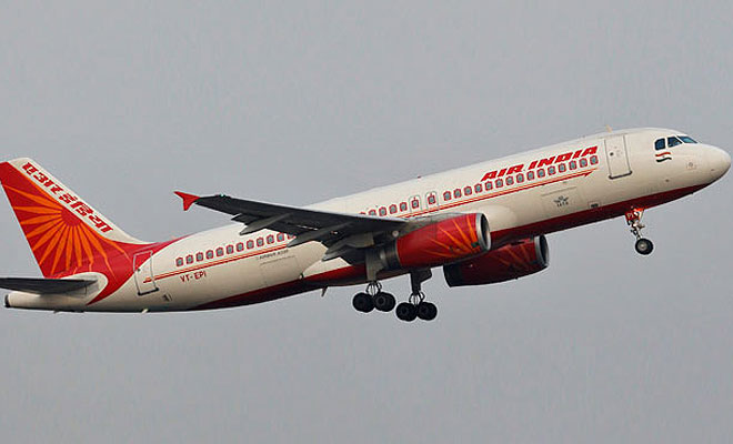 Air India, airline, carrier's annual interest, turbine fuel, strategic investor, sustainable structuring