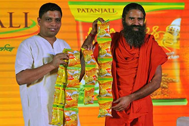 Patanjali Ayurved Limited, PAL, demonetisation, premiumisation strategy, retailers, Dabur India, Emami, Retail Business, Retail in India, Indian Retailers