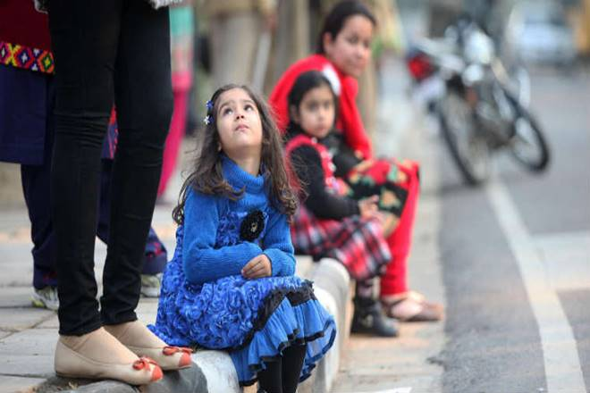 Shri Ram Police Public School, school closure, angered parents, gurugram, gurgaon, tiny tots, Gurgaon school closure, Shri Ram Group, SRF Foundation, Haryana Police Department