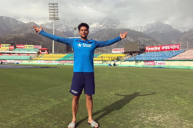 Who is Kuldeep Yadav, Kuldeep yadav, kuldeep yadav cricketer, kuldeep yadav chinaman, kuldeep yadav spinner, what is chinaman, india vs australia