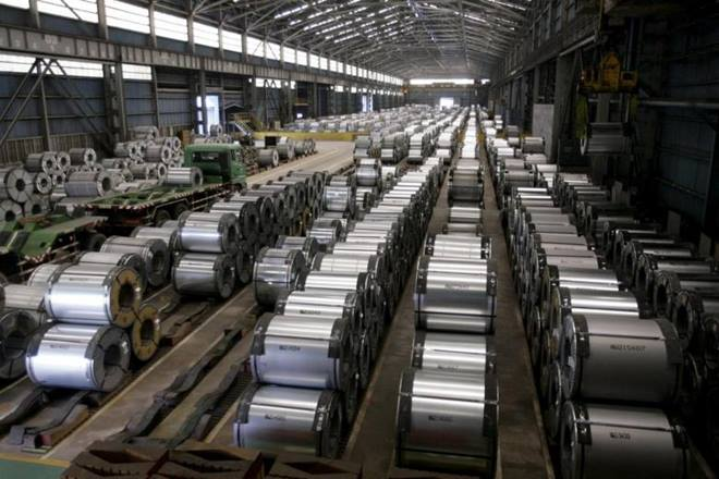 Steel industry, steel ministry, Prime Minister's Office, Donald Trump, US Steel, MIP, CARE Ratings