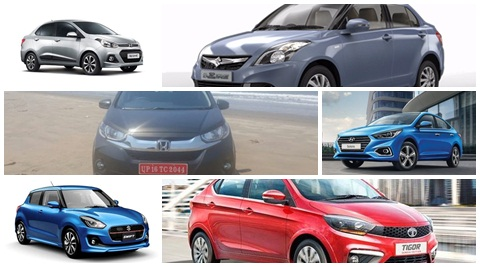 Upcoming cars in India in 2017 under Rs 10 lakh