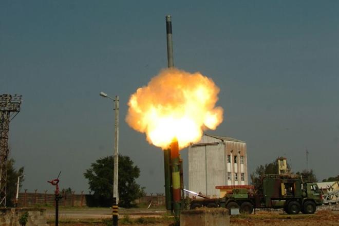 BrahMos, BrahMos missile