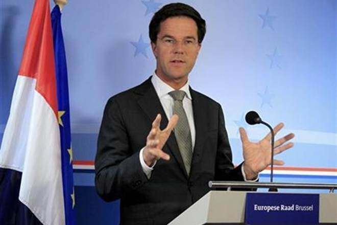 Mark Rutte, brexit, Brexit plans, Theresa May, British government,  Brexit negotiations