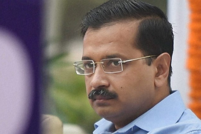 NDMC, Arvind Kejriwal, Right of First Refusal, Taj Mansingh hotel, Supreme Court