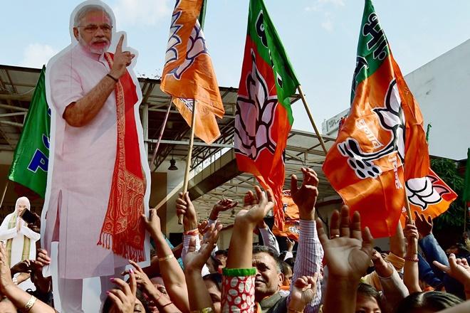 narendra modi, modi road show, modi speech, modi statesman, modi bjp, modi 2022, assembly election results 2017, up election result
