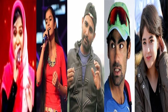 Suhana Sayed, Nahid Afrin, Mohammed Shami, Mohammed Kaif, Zaira Wasim, muslim youth, extremism, nahid afrin fatwa, muslim fatwa, hindu extremism, terrorism