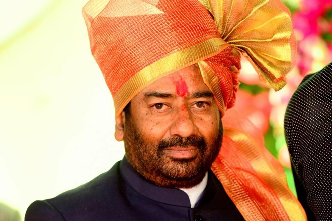 ravindra gaikwad, shiv sena, gaikwad, shiv sena mp, air india, air india row, air india controversy, shiv sena air india, ravindra gaikwad air india