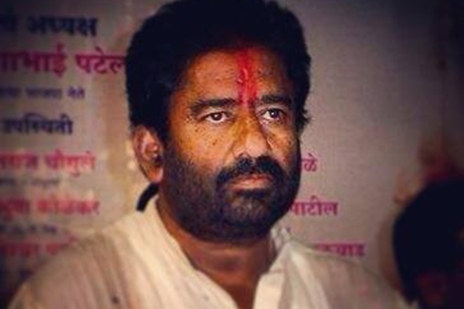 shiv sena, ravindra gaikwad, air india staffer, air india, ravindra gaikwad air india, air india slipper incident