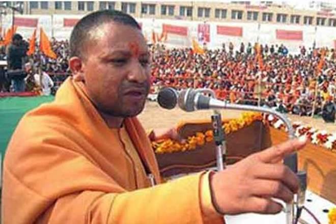 adityanath, adityanath gorakhpur speech, speech adityanath, adityanath