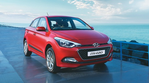 Facelifted Hyundai Elite i20 spied in India, to launch in 2018