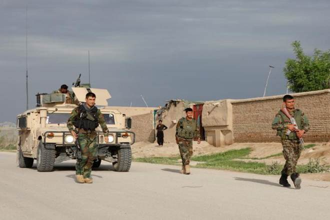 Afghan base attack, Military base attack in Afghanistan, Afghan defence minister resignation, Abdullah Habibi, Afghan army chief resignation, Qadam Shah Shahim