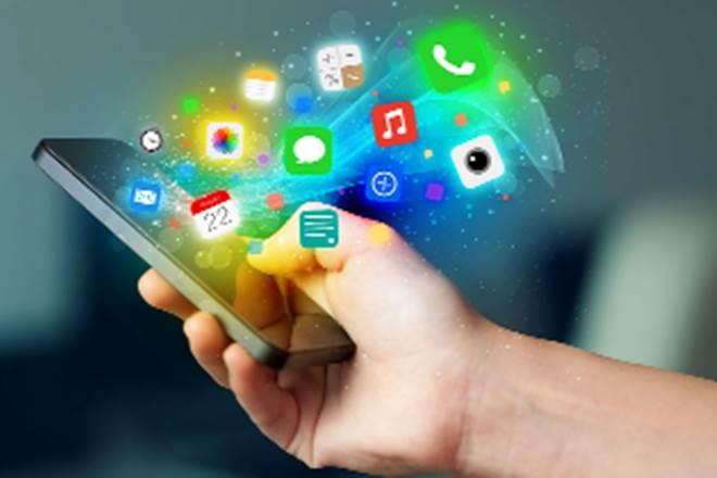 smartphones, mobile apps, Zomato, WhatsApp, technology