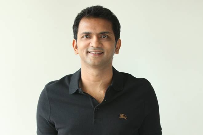 Bhavin Turakhia, Founder and CEO, Flock.