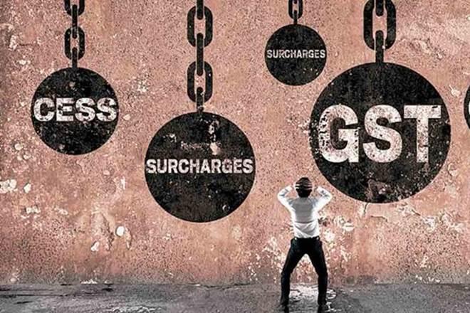 GST, economy, CGST, IGST, UTGST, GST Bills, PAN numbers, tax administrations
