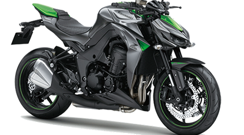 Kawasaki launches Z1000 and Z1000R special edition in India