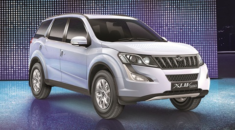 Mahindra launches XUV500 with new features at a price of Rs 13.8 lakh